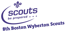 8th Boston Wyberton Scouts